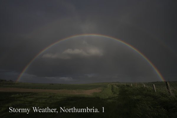 northumbria1 - Rainbows