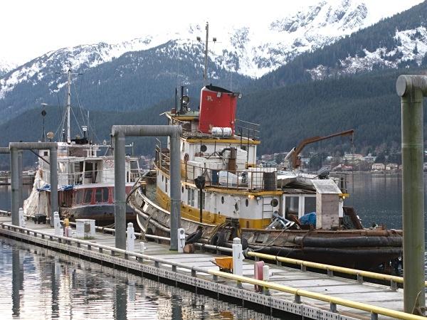 Juneau-9531 - Cityscapes