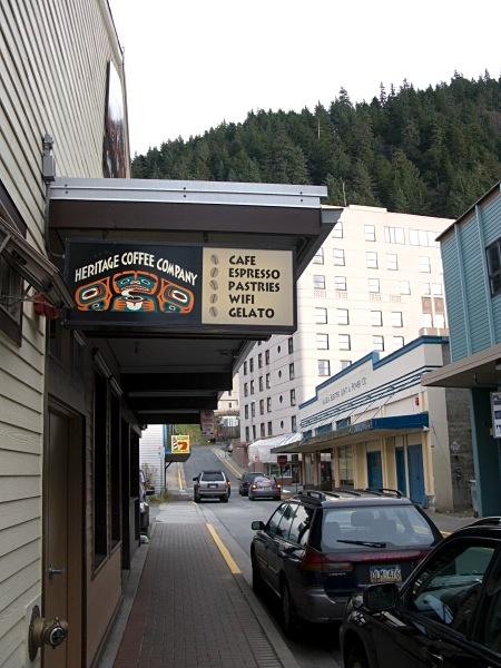 Juneau-9559 - Cityscapes