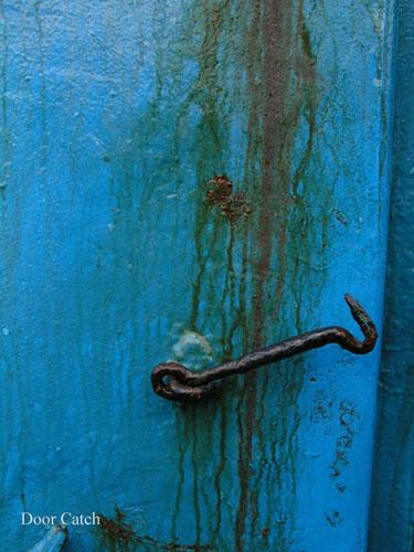 door handle 2 - Patterns