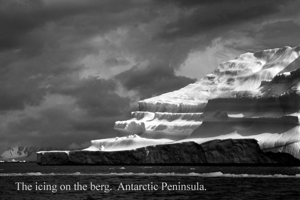 ant000544c-01bw - Antarctica 4