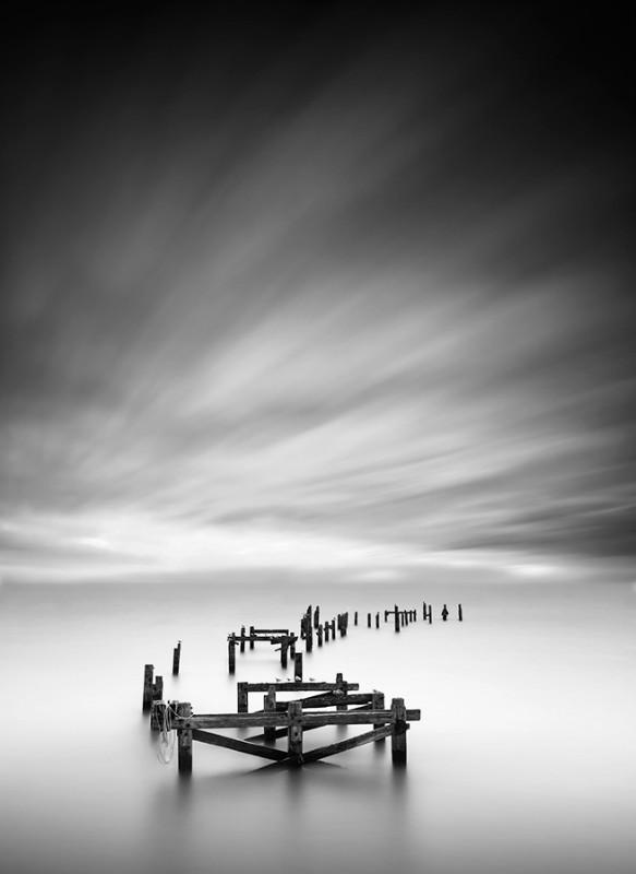 The Watchers - Black & White