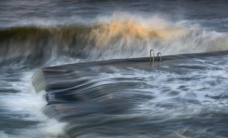The Deep End - Cornwall 2014