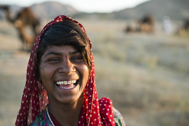 Desert Gypsy - Travel