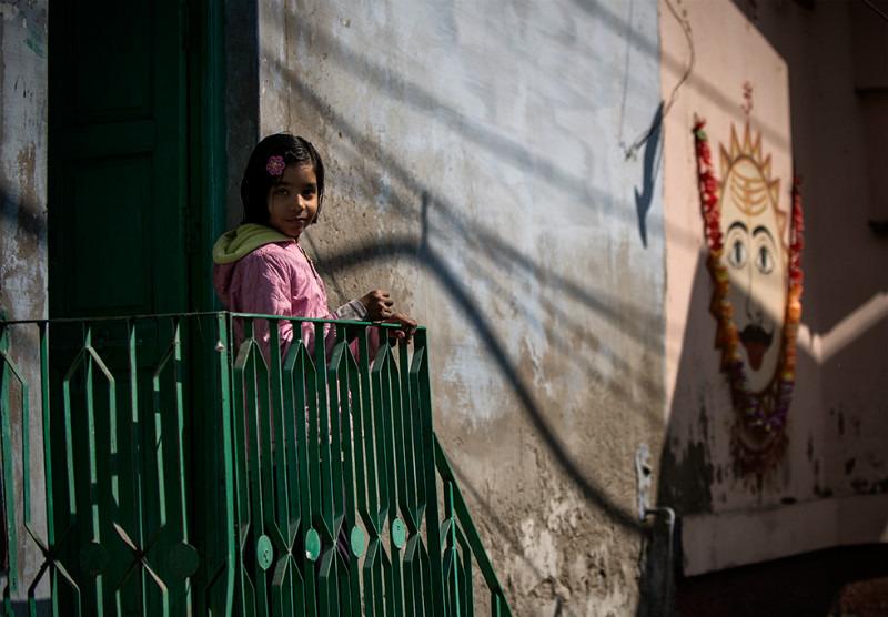 Shades Of India - Travel