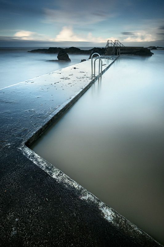 The Causeway - Cornwall 2014