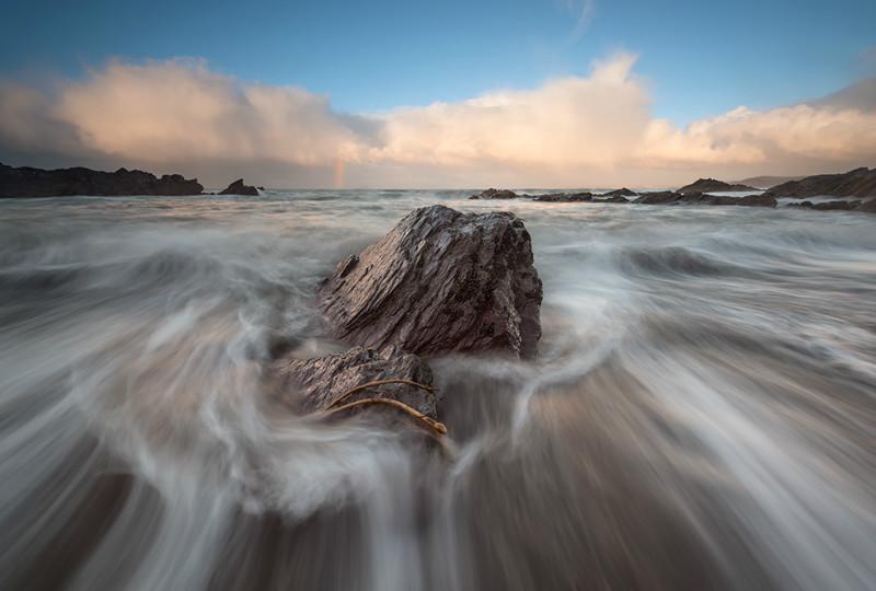 Kelp me - Cornwall 2014