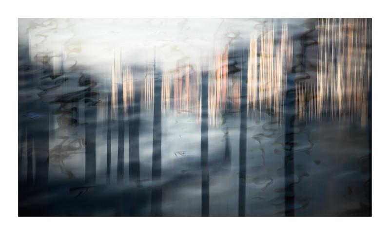 - Blurred Vision