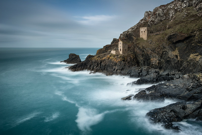 Bygone Days - Cornwall 2014