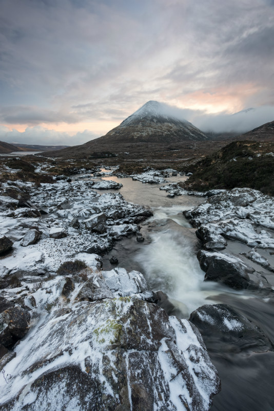 Sligachan - Latest Images