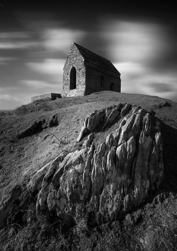 Rame Head - Black & White