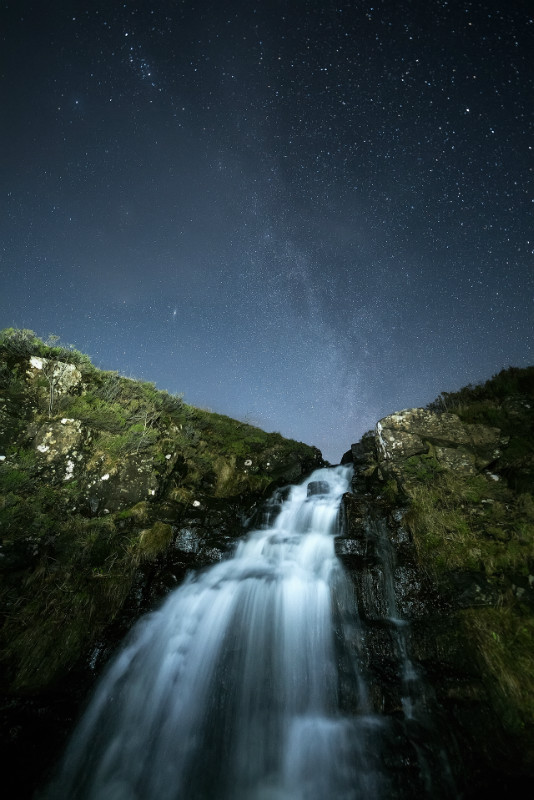 Stellar Falls - Latest Images