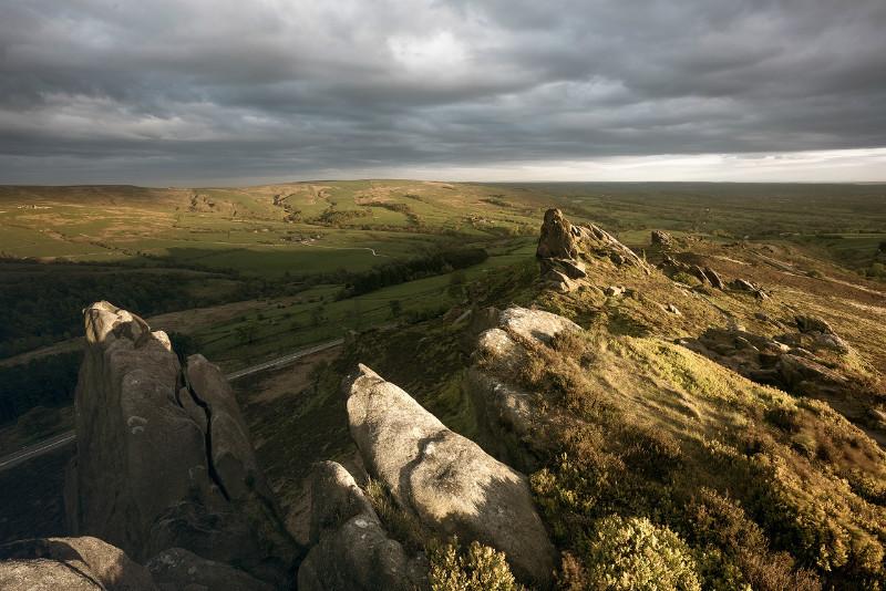 The Peaks - Landscapes