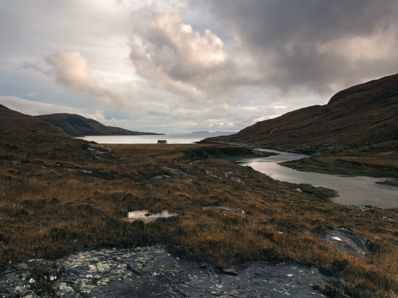 - Isle Skye October 2014 & November 2016
