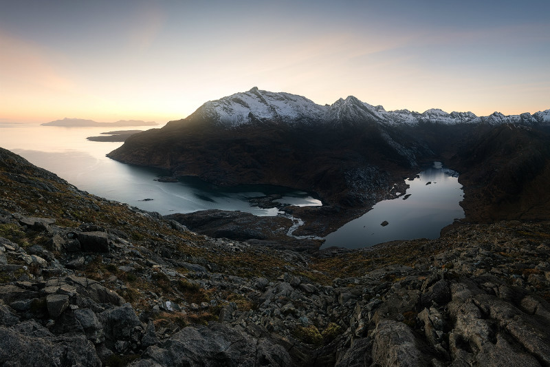The Cuillin - Latest Images