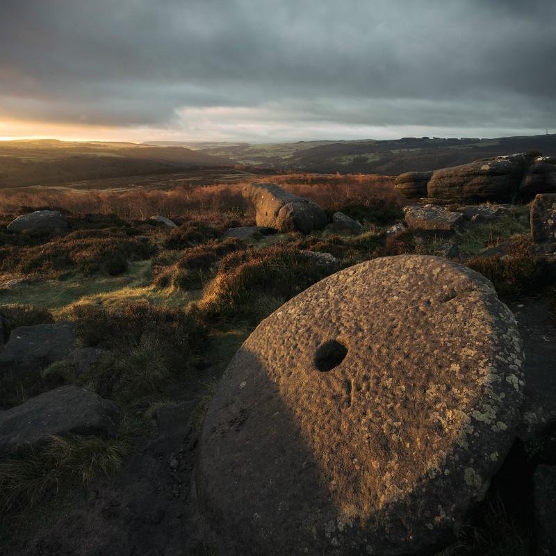 Over Owler - Landscapes