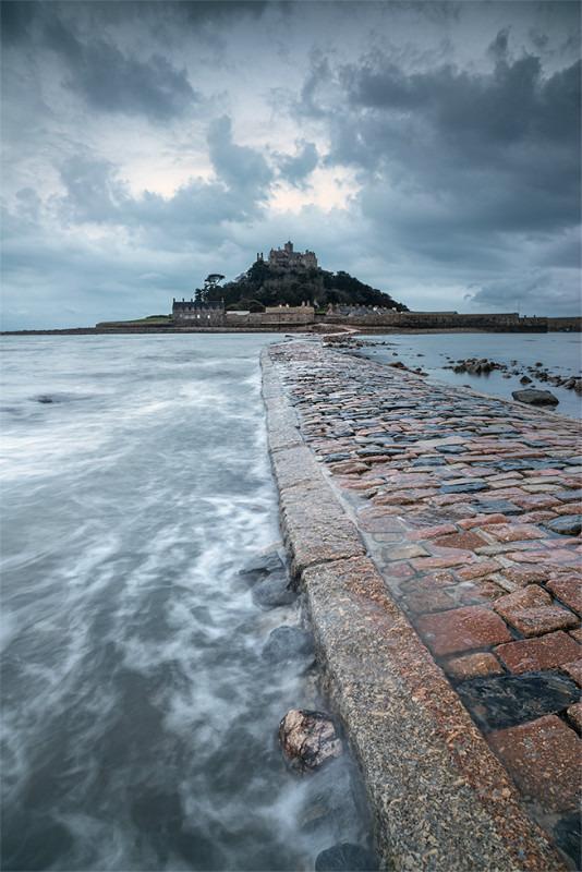 Safe Passage - Cornwall 2014