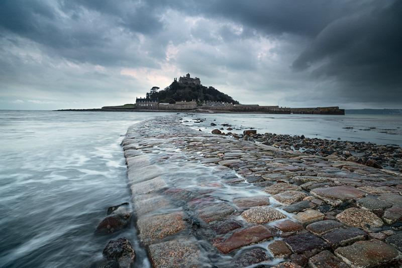 Hurry Up - Cornwall 2014