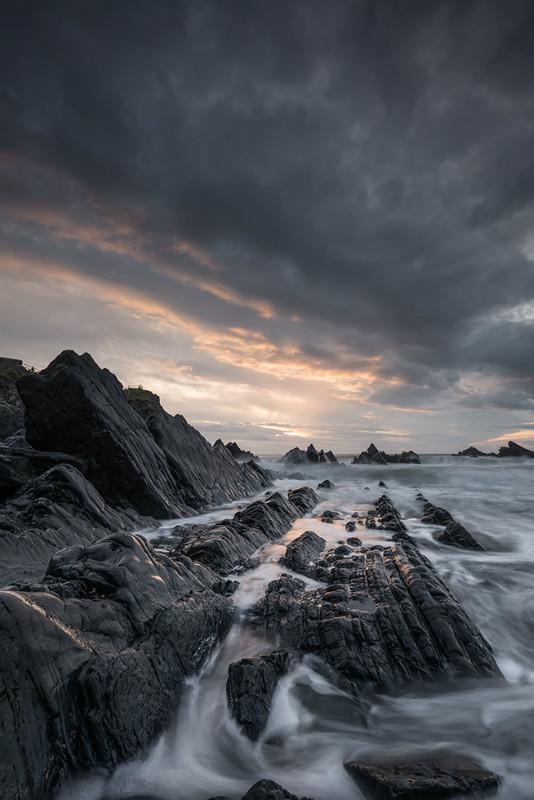 - North Devon