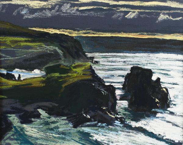 Fine Art Landscapes: Mangurstadh Gallery