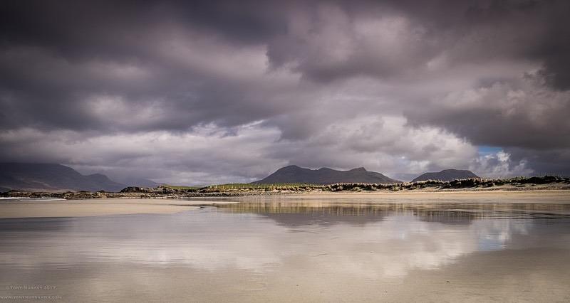 Island View Beach - Galway