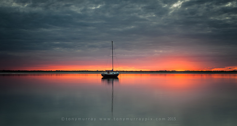 Lonely Boat - Sutton