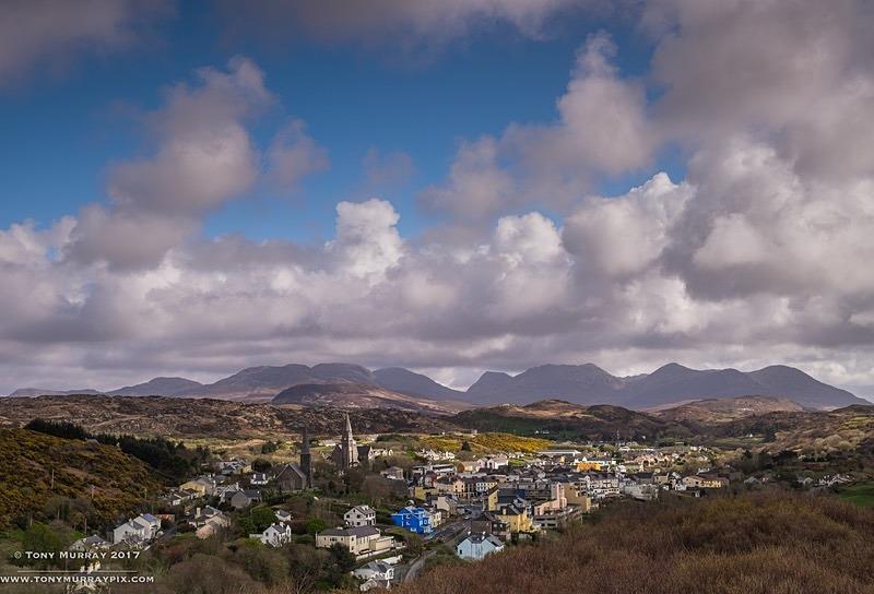 Clifden - Galway