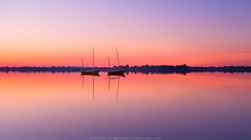 Estuary Boats - Malahide
