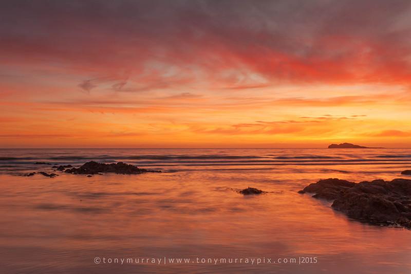Portmarnock sunrise - Portmarnock
