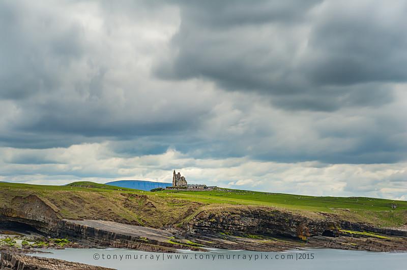 Classie Bawn Castle - Sligo