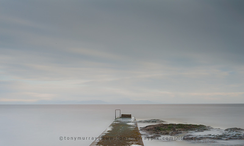 The Pier at Salterstown - Dunany
