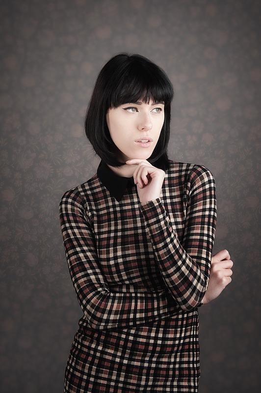 Jessica - Portraits