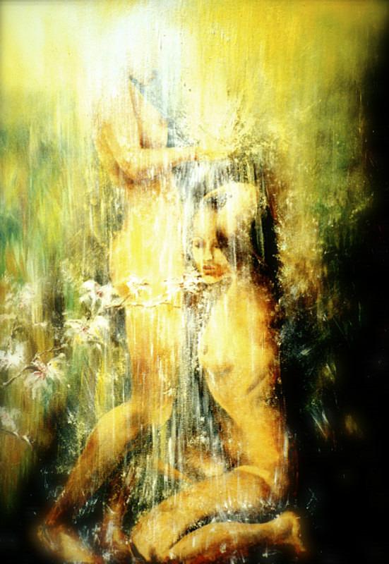 - Maria's Paintings