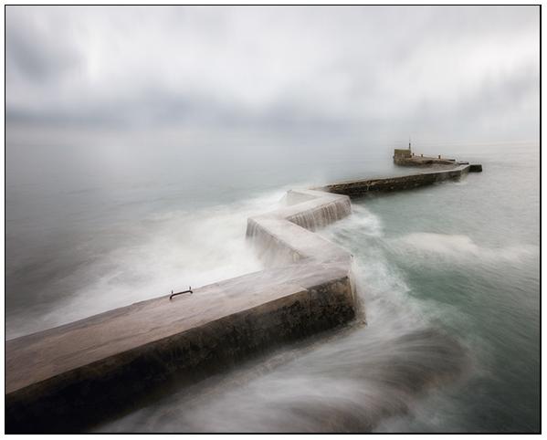 Breakwater - Fife