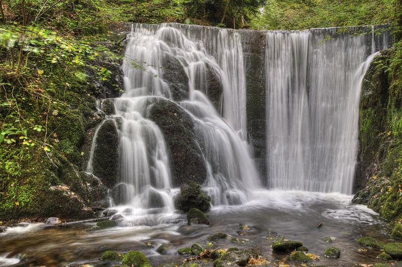 McArthur glen falls 03 - Clackmannan & Stirlingshire