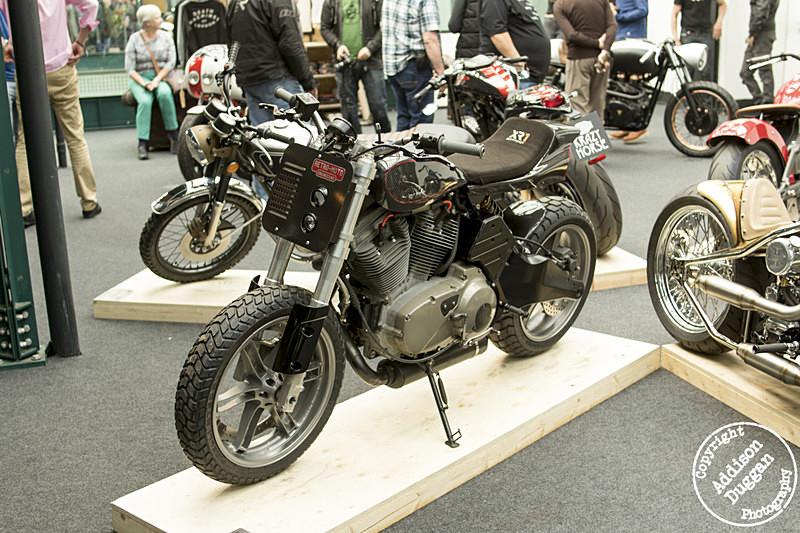 52 - The Bike Shed 2016