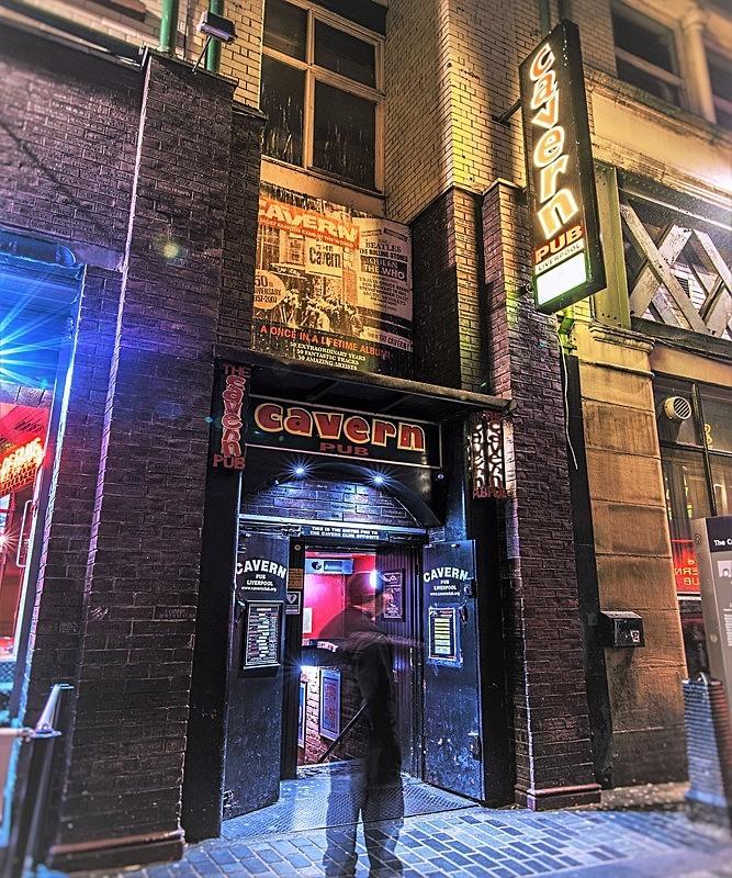 Cavern Pub - Liverpool Pubs & Clubs