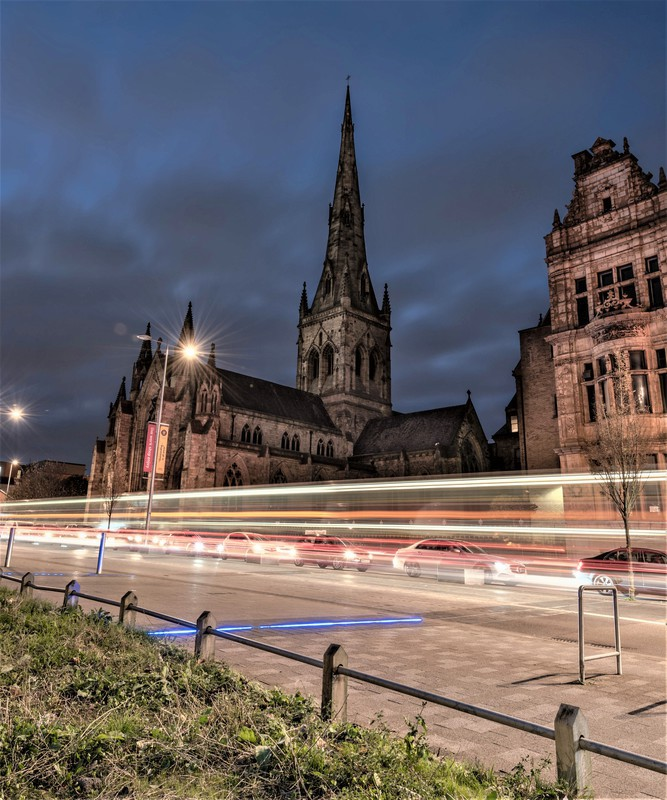 Salford Cathedral: Diocese Of Salford Cathedral