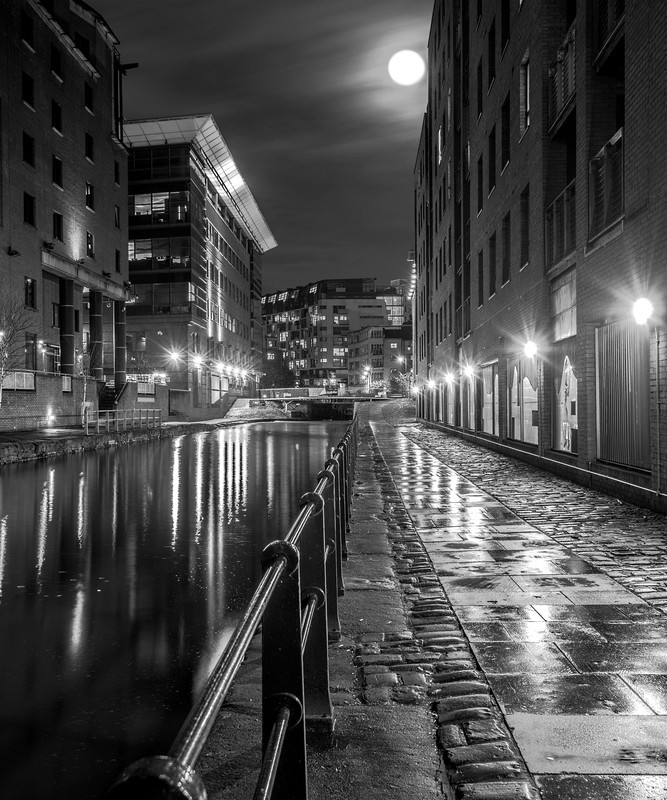 Bridgewater Canal - Best of the Rest