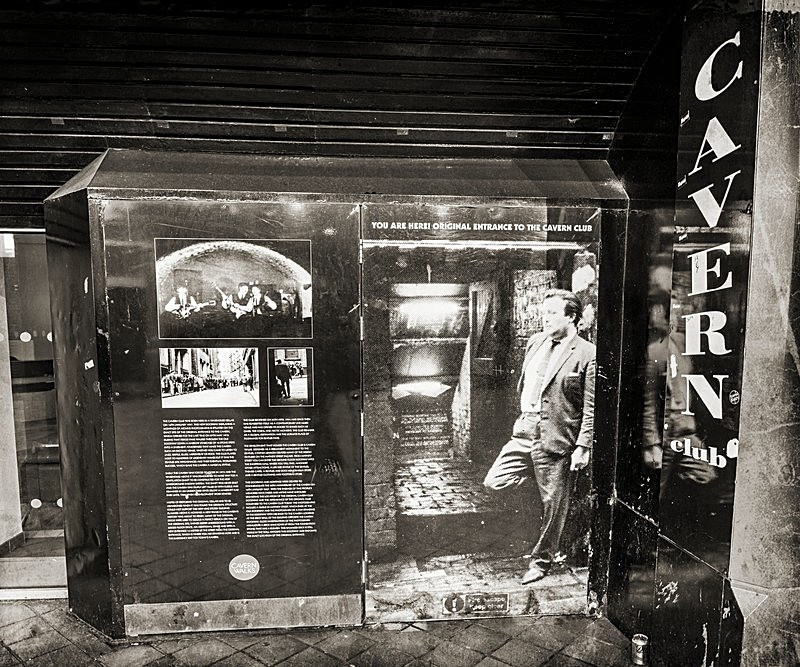 Old Cavern Club - Liverpool Pubs & Clubs