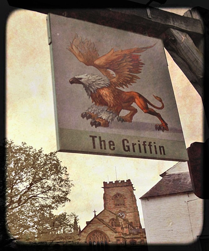 Bowdon The Griffin 001030 - OTHER PLACES