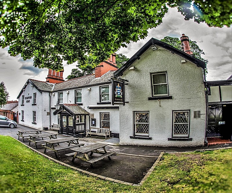 Bowdon The Stamford Arms - Other Cheshire