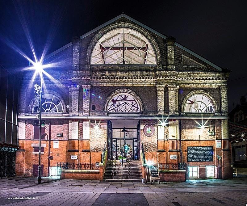 Altrincham Market Nights 3 - ALTRINCHAM, HALE & SALE