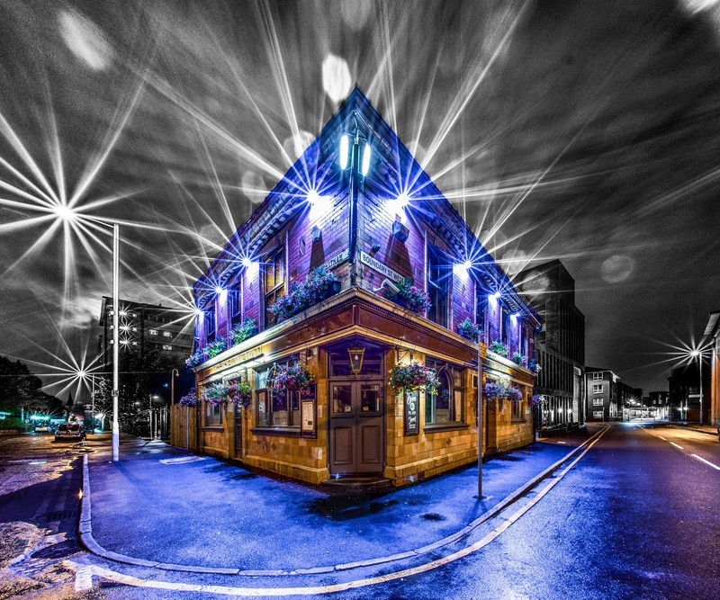 The Salutation - Manchester Pubs & Bars