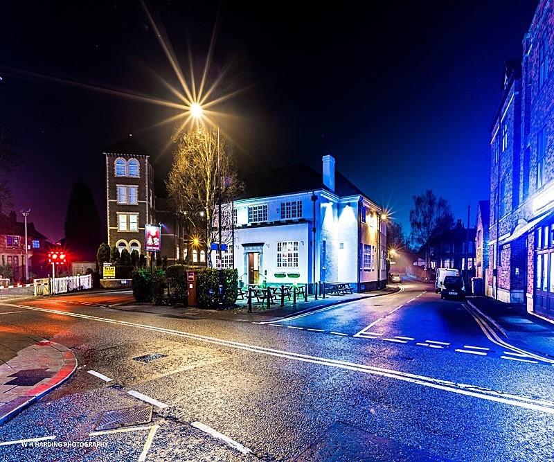 Cheshire Midland Hale - Altrincham & Hale