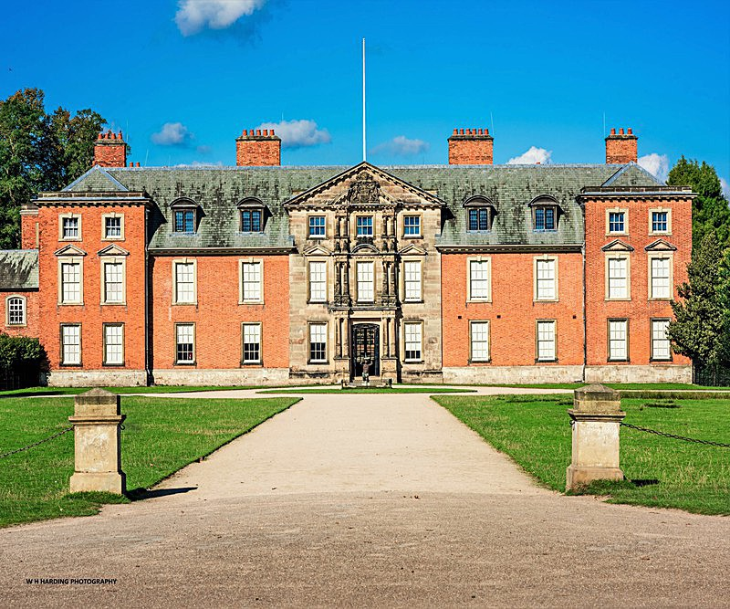 DUNHAM MASSEY HALL - OTHER PLACES