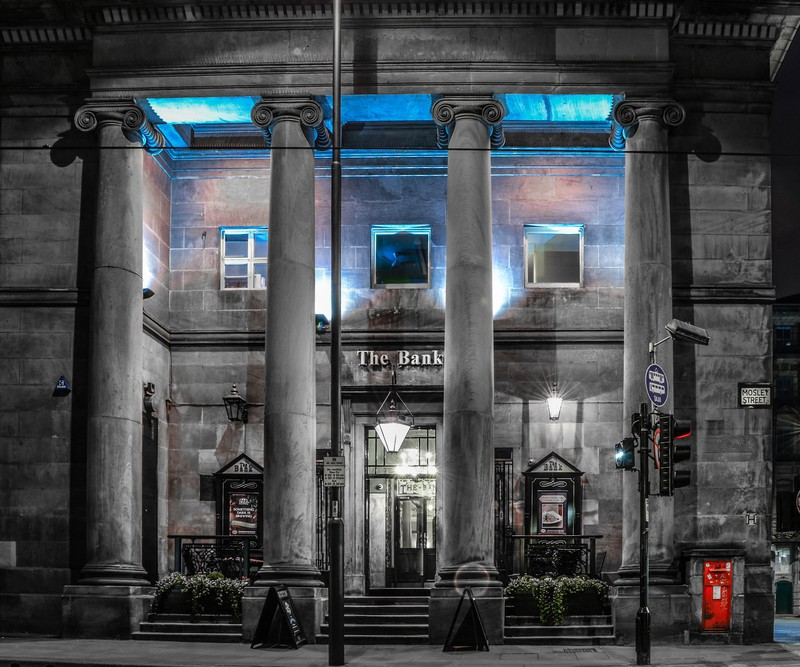 The Bank - Manchester Pubs & Bars