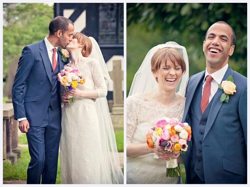 Pretty Wedding Photography | Lewes Sussex | Rachael Edwards