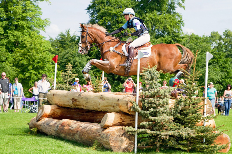 Eventing Photography | Bramham Horse Trials | Rachael Edwards