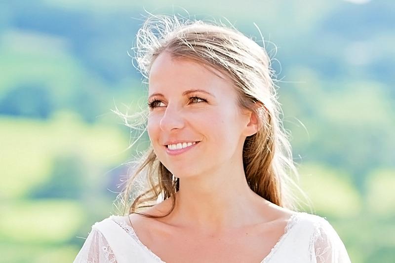 Beautiful Bride | Wedding Photography | Rachael Edwards Photography